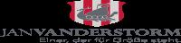 JanVanderstorm.de Logo