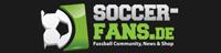 Soccer-Fans-Shop.de Logo