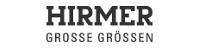 HIRMER GROSSE GRÖSSEN-Logo