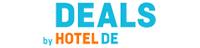 HOTEL DE Deals Logo