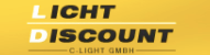 LICHT DISCOUNT-Logo