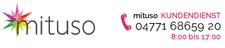 Mituso Logo