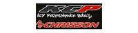 KCP Bikes-Logo