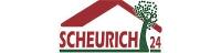scheurich24.de-Logo