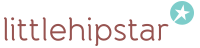 littlehipstar-Logo