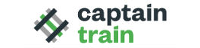 Captain Train-Logo