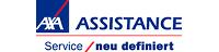 Axa Assistance Reiseversicherung