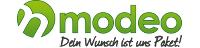 Modeo.de Logo