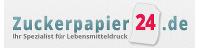 Zuckerpapier24.de-Logo