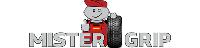 Mistergrip.de Logo