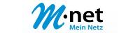 M-net Geschäftskunden Logo