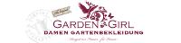 Garden Girl Logo