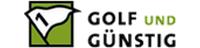 Golf und Guenstig DE Logo