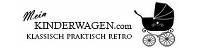 MeinKinderwagen.com  Logo