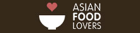 AsianFoodLovers Logo