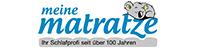 Meine Matratze Logo