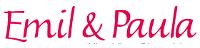 Emil & Paula-Logo