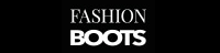 Fashion Boots-Logo
