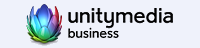 Unitymedia Business-Logo