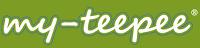 my-teepee Logo