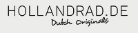 Hollandrad.de Logo