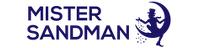 Mister Sandman Logo