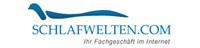 Schlafwelten.com Logo