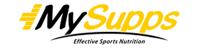 MySupps Logo