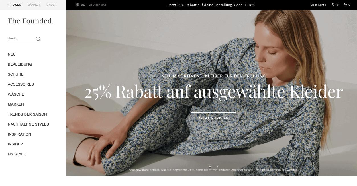BESTSELLER.com Gutschein