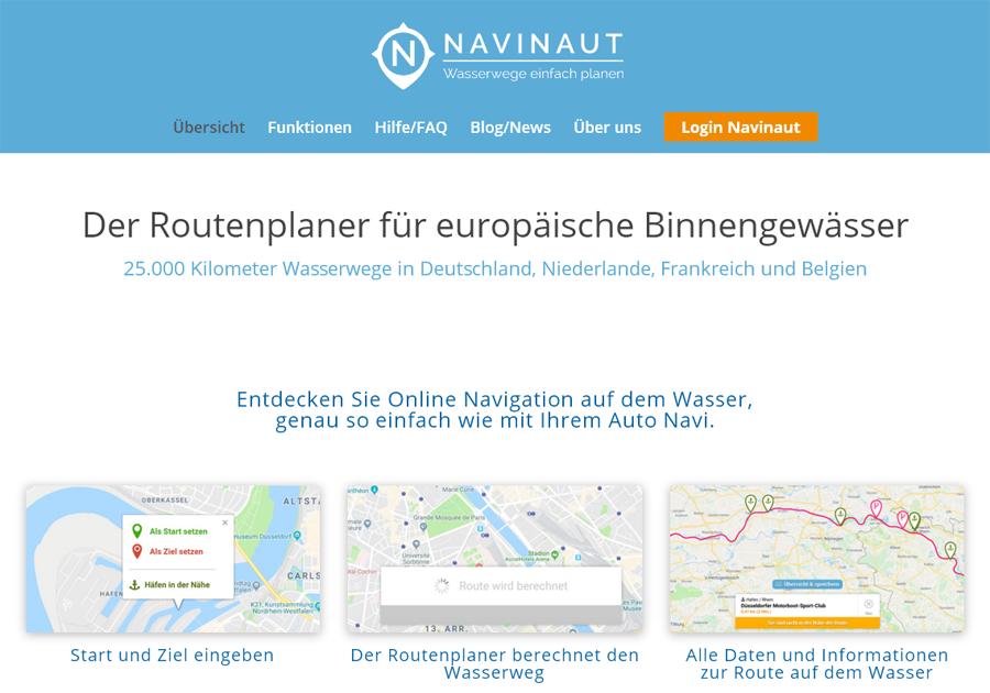 navinaut.de Gutschein