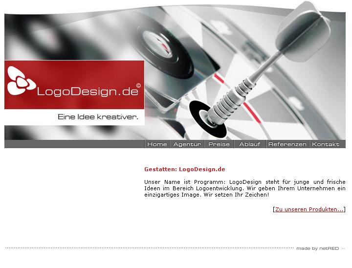 LogoDesign Gutschein