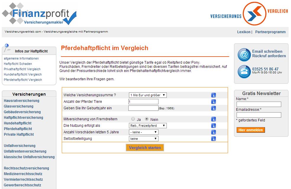 versicherungsvertrieb.com Gutschein
