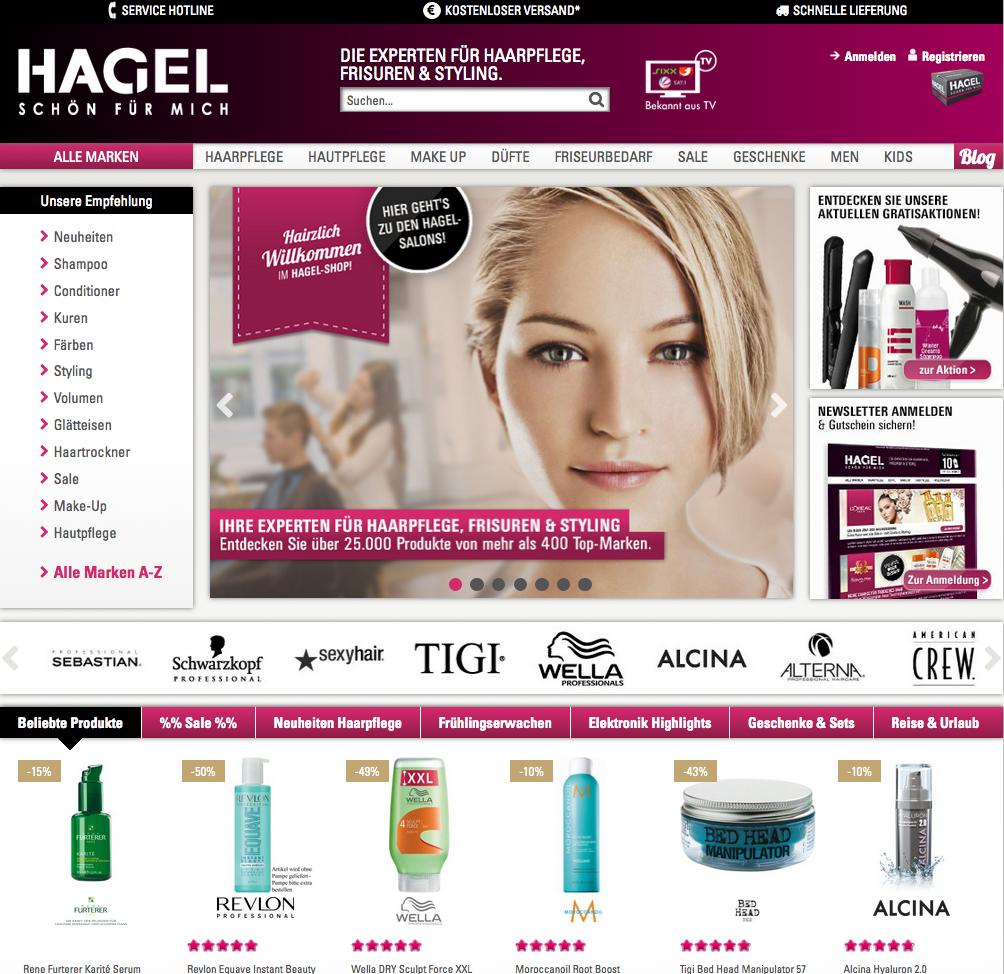 Hagel-shop.de Gutschein