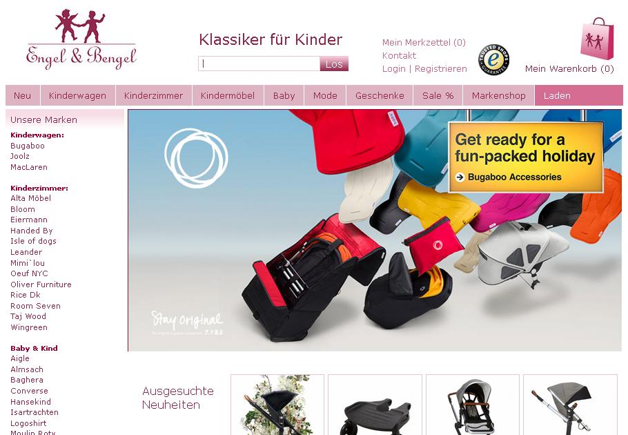 EngelundBengel.com Gutschein
