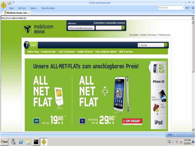 mobilcom-debitel Gutschein