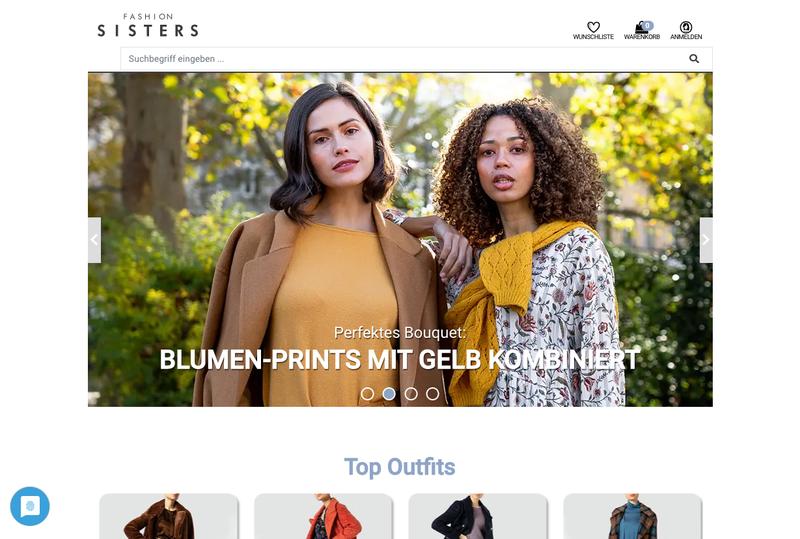 fashionsisters.de Gutschein