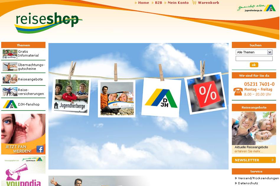 djh-shop.de Gutschein