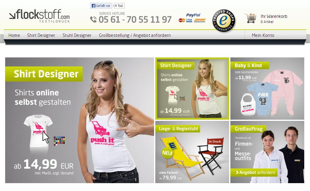 flockstoff.com Gutschein