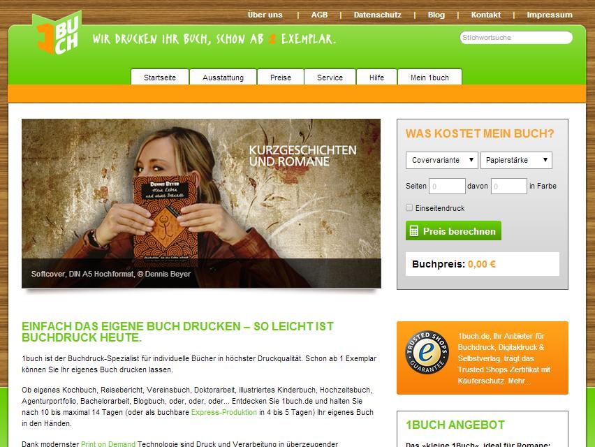 1buch.com Gutschein