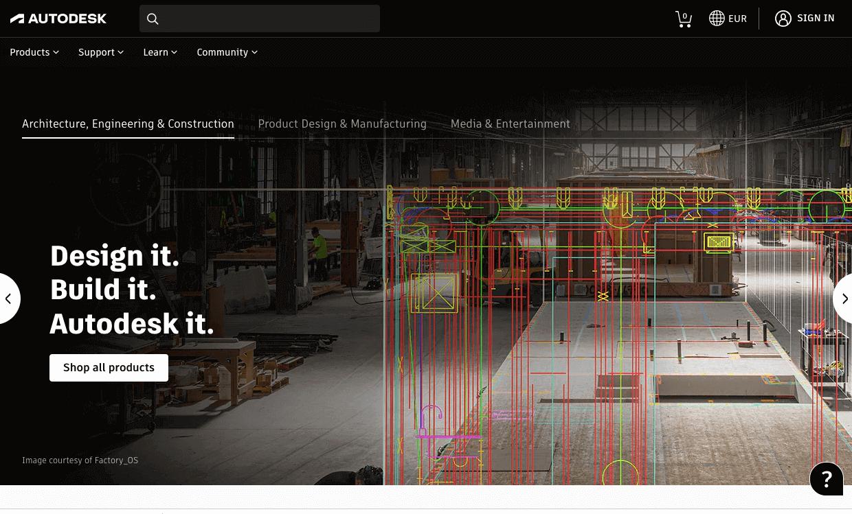 Autodesk Store Gutschein