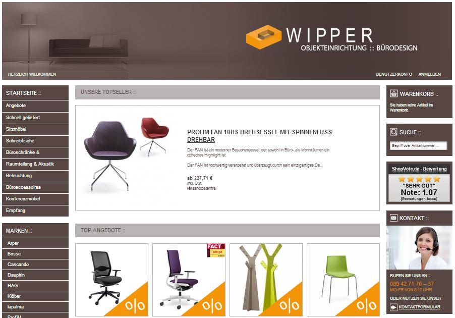 wipper-shop.de Gutschein
