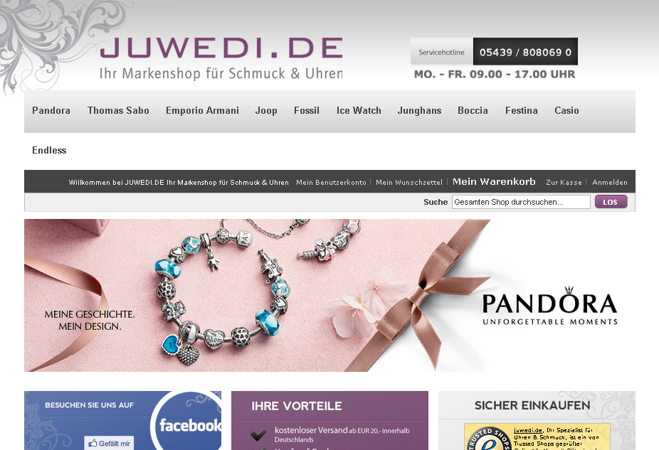 Juwedi.de Gutschein