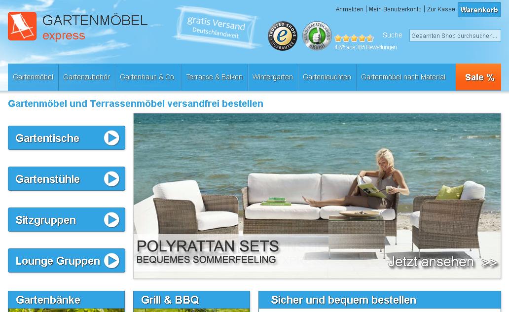 gartenmoebel gutschein 20 2015 garantiert g ltig. Black Bedroom Furniture Sets. Home Design Ideas