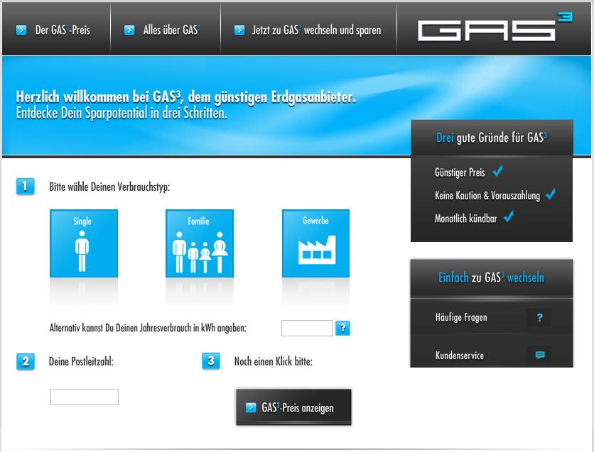gashoch3 Gutschein