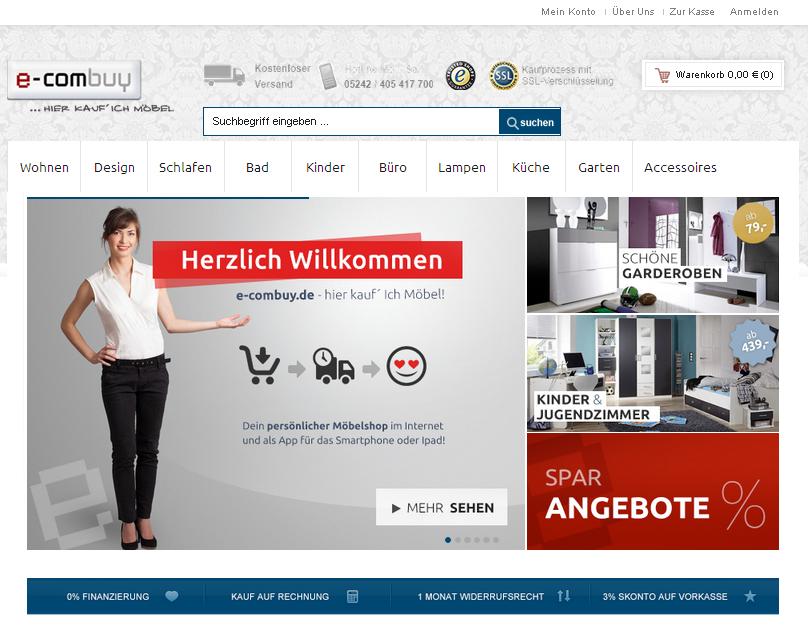 e-combuy Gutschein