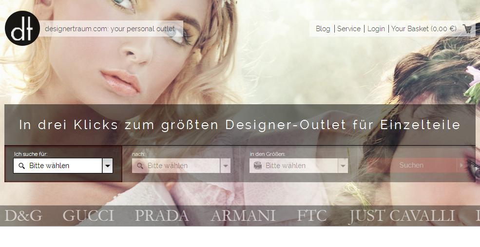 Designertraum.com Gutschein