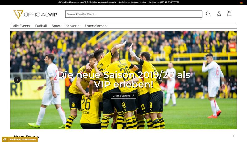 Official-vip.com Gutschein