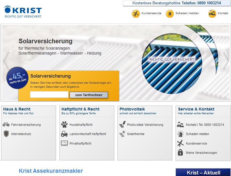 Krist.com Gutschein
