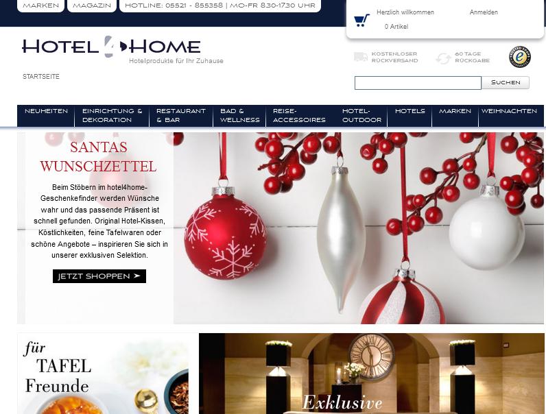 Hotel4Home Gutschein