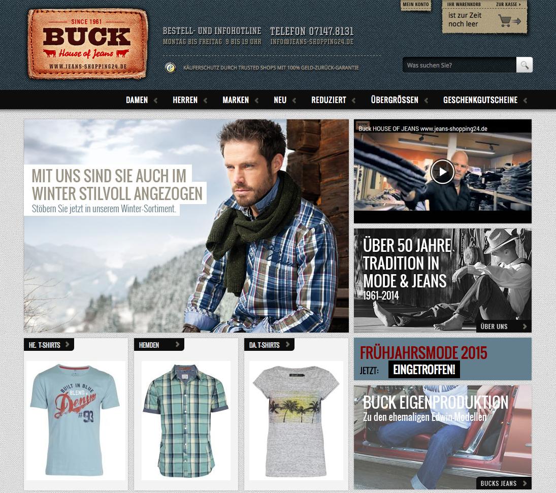 jeans-shopping24.de Gutschein
